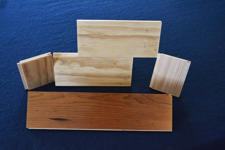 Dgi proyecto apoyado por cdines ubb desarrolla pisos de - Proyectos de madera ...