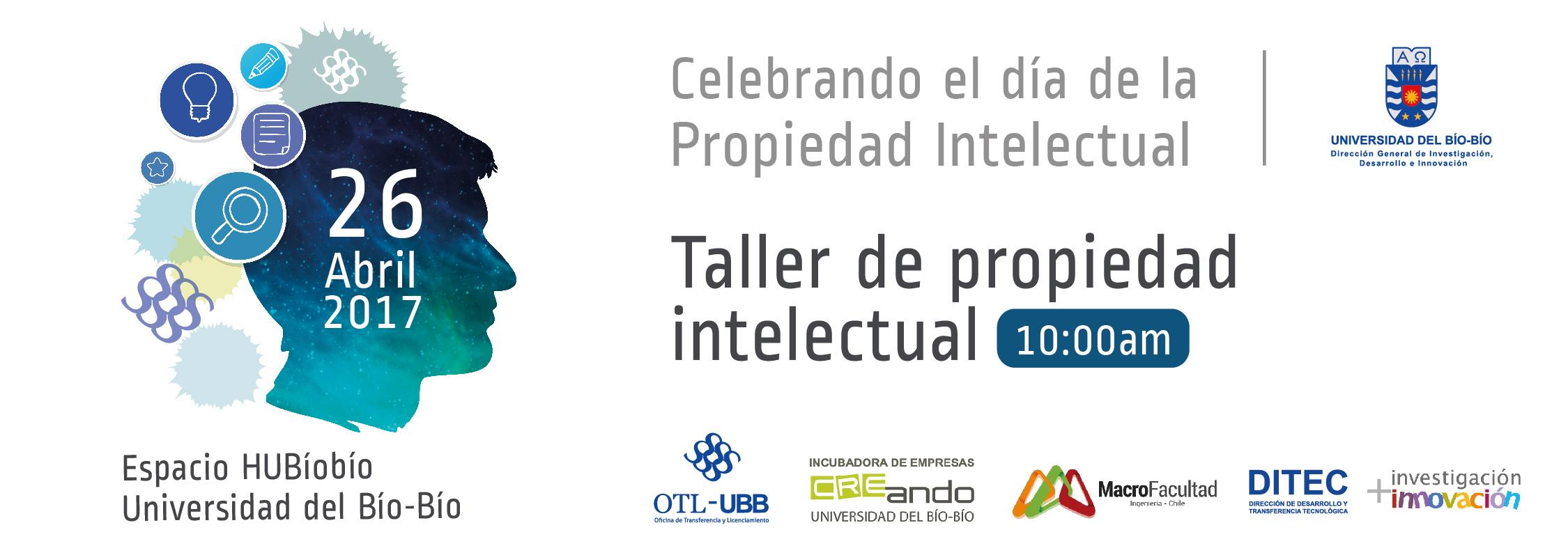 DGI – Taller de Propiedad Intelectual en el marco del Día ...